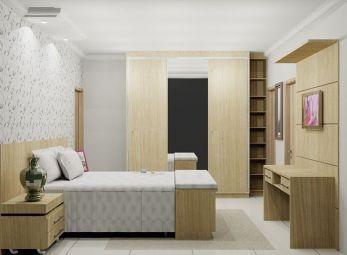 Móveis planejados tem que ser #FeitoSobMedida #MóveisBespoke  Construído em guarda-roupa, armário, ou de armazenamento em torno da cama.