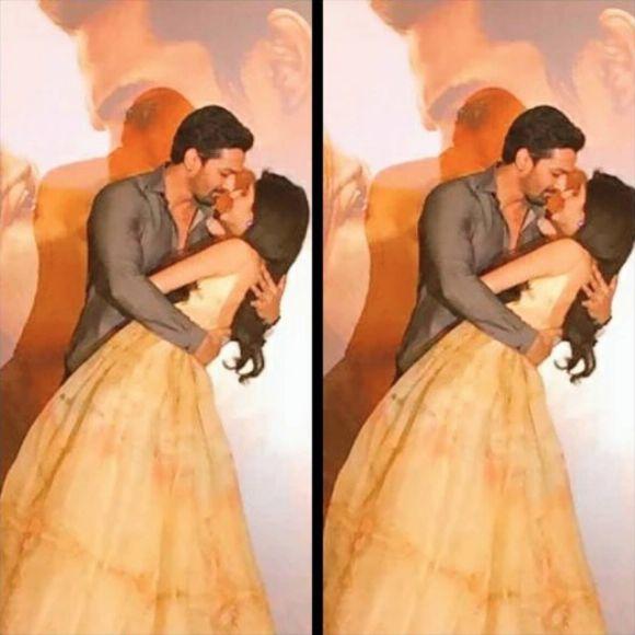 Harshvardhan Rane & Mowra Hocane #SanamTeriKasam #Bollywood #India #HarshvardanRane #MowraHocane