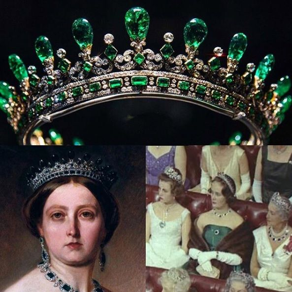 34++ Queen victoria jewelry for sale viral