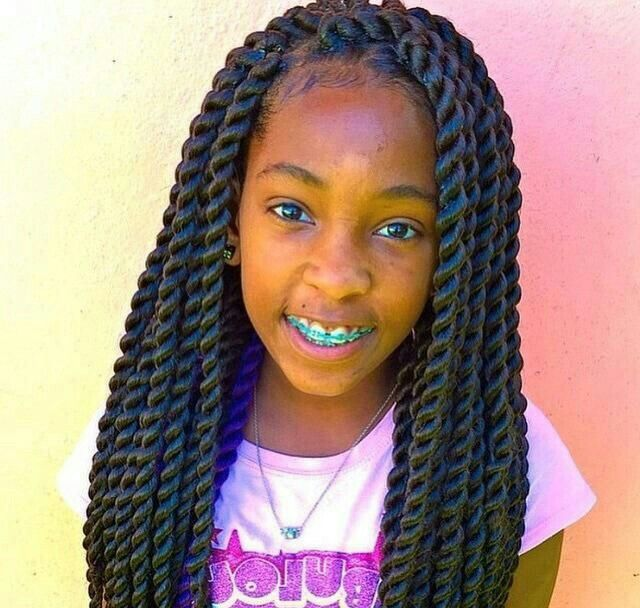 black kids hair braiding styles don t what to do with your hair check out this 3927 | b12fc664b0e57cca2285da8103297c5c children hairstyles girl hairstyles