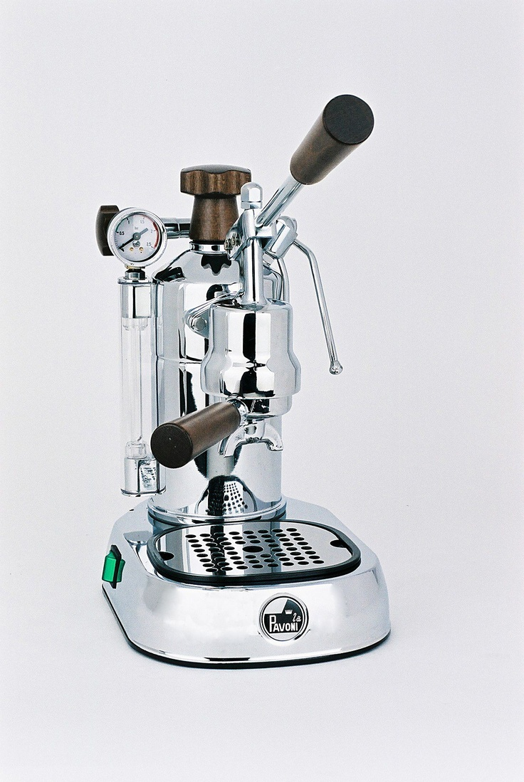 "La Pavoni ""Professional"" coffee machine"