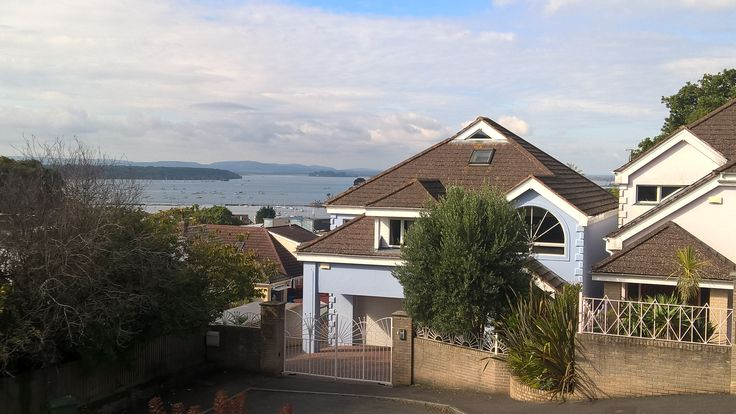 Three Bedroom house to Rent with views over Poole Harbour