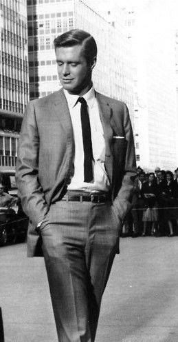 George Peppard, Breakfast at Tiffany's