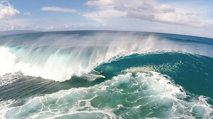 Pipeline #Surf - Videos Nauticpedia
