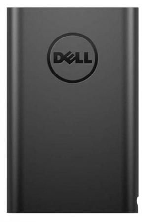 Портативное зарядное устройство Dell Power Companion 12000mAh USB черный 451-BBVT  — 8540 руб. —