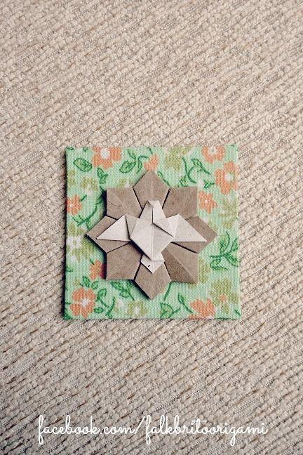 m decorativo origami pinterest. Black Bedroom Furniture Sets. Home Design Ideas
