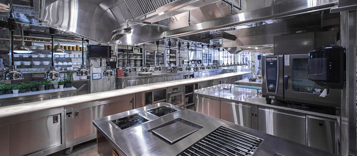 Commercial Kitchen Design & Build Buffalo, Rochester & Albany, NY | BHS Foodservice Solutions | BHS Foodservice Solutions