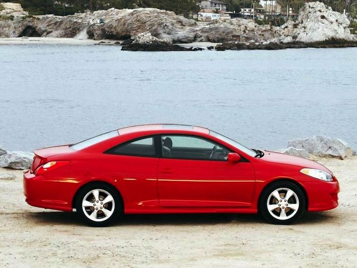 Take a closer look at the history of the Orlando Toyota Solara - this popular coupe left the market in 2009, but Toyota drivers in Central Florida are STILL talking about it!   http://blog.toyotaoforlando.com/2014/02/look-back-orlando-toyota-solara/
