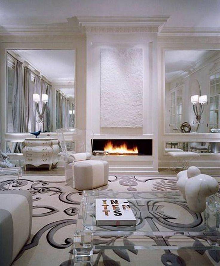 Home design and decor art deco interior design ideas bright art deco interior design