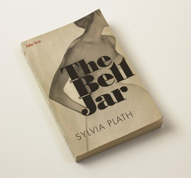 You Ll Never Get Anywhere Like That The Bell Jar Book Cover Sylvia Plath Quotes Essays Essay