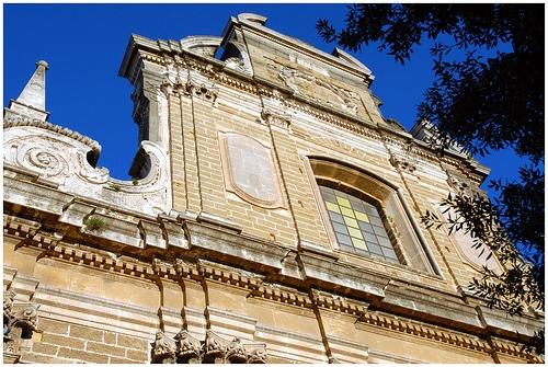 St. Teresa Church / Chiesa di Santa Teresa #brindisi #puglia #italy #BRIMD