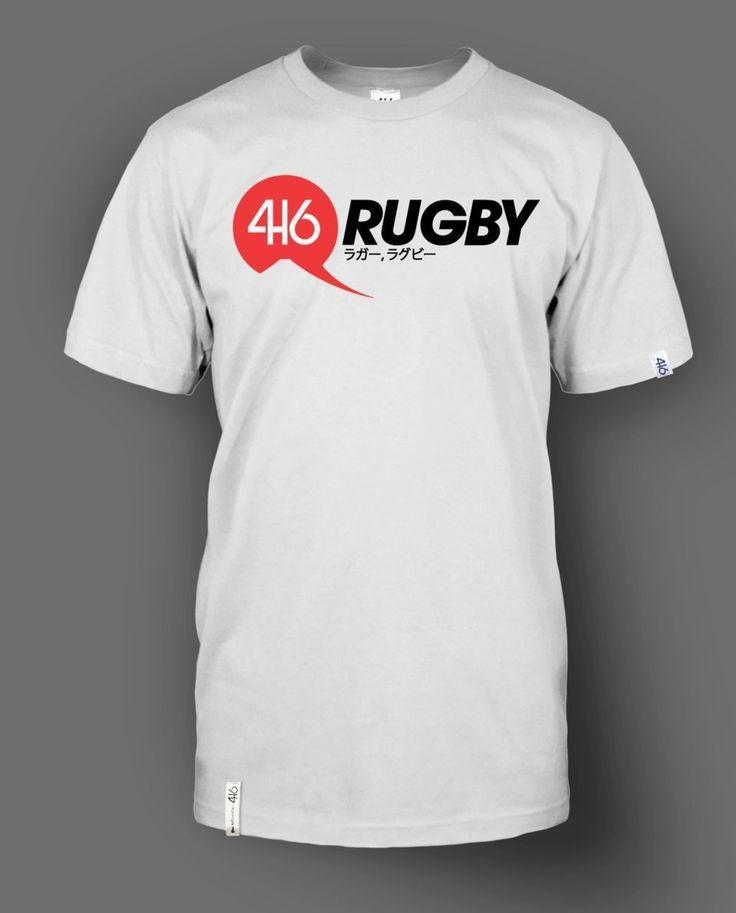 416 Rugby Japan et 416 Rugby Fuji - Les 2 nouveaux modèles du laboratoire 416 !