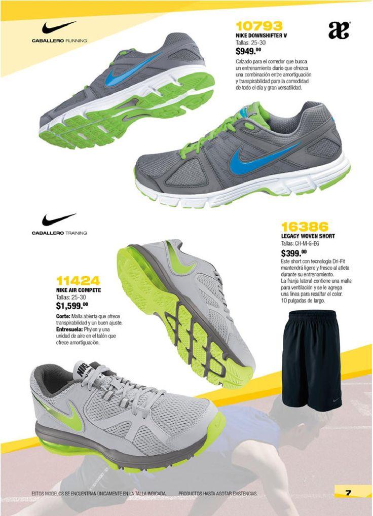 #Nike #Sport #Deportes #Soccer #Moda