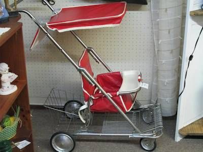 17 Best images about Vintage baby strollers on Pinterest | Baby ...