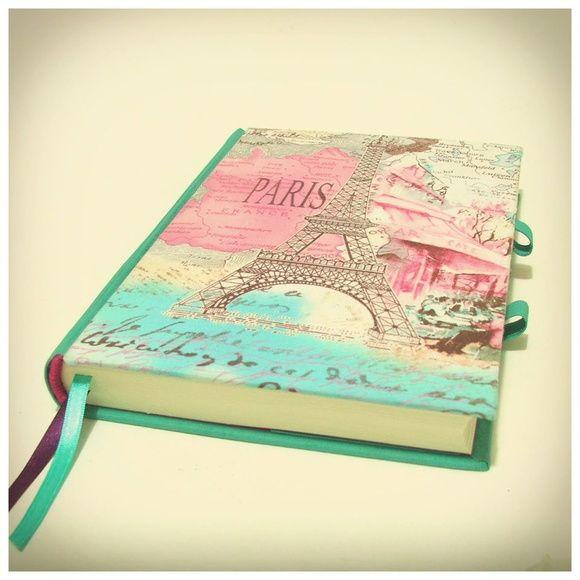 Cuaderno Paris