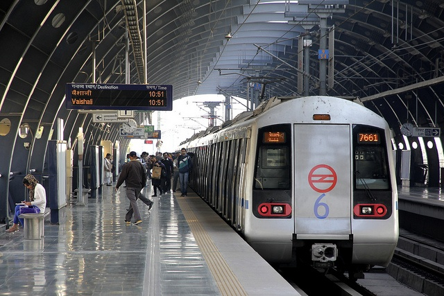 8 Under Construction Metro Rail Projects in India