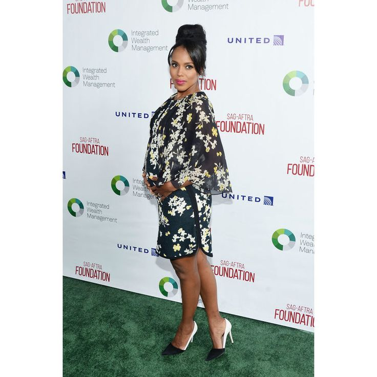10 Fashionably Influential Women Of 2016 Kerry Washington #fashion #style  #fashionblogger #styleblogger