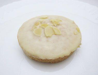 発酵バター香るバターケーキ(ラム酒風味)  ファミリーマート