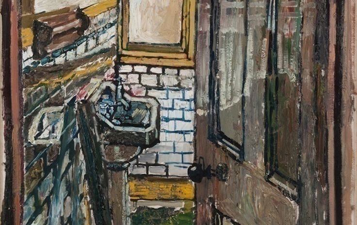 kitchen sink realism 8 best bratby images on bratby 2845