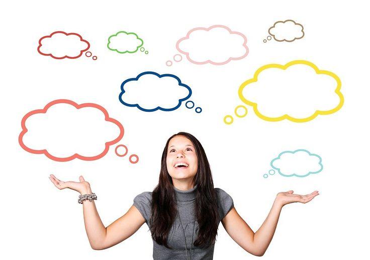 6 pasos para racionalizar pensamientos irracionales
