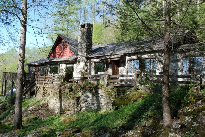 The Gamekeeper Restaurant, Blowing Rock, NC. You haven't experienced the high country until you've dined at The Gamekeeper. Serving, yes you guessed it, a wide selection of game, this rustic mountain eatery is a mingling of elegance and Appalachian charm.