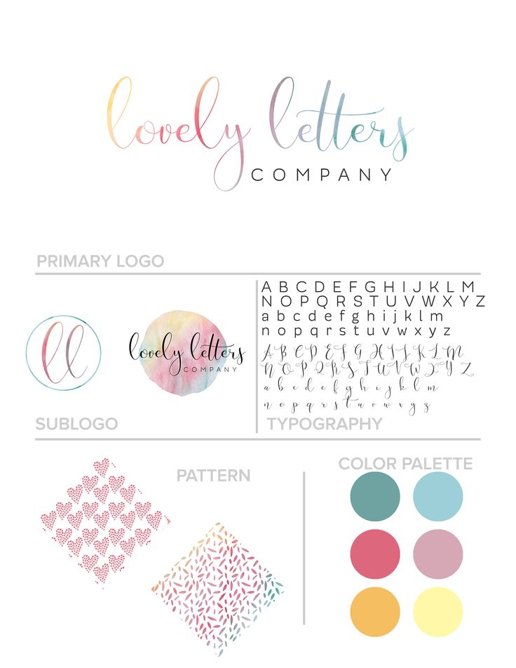 Autumn Lane Paperie provides custom logo design & business branding services to the creative professional & small business owner.