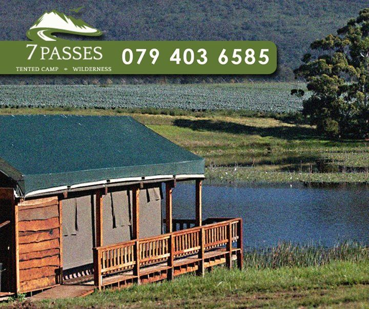 Are you looking for the perfect accommodation to sit back and relax and be surrounded by beautiful landscapes? Look no further. Contact us at 079 403 6585 to book your stay. #7Passes #Accomodation #Nature #GardenRoute