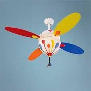 31 best ceiling fan for kids room images on pinterest for Kids room fan