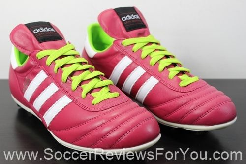 Adidas Copa Mundial Review http://soccerreviewsforyou.com/2013/10/10/adidas-copa-mundial-review/