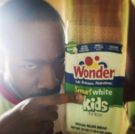 22 More Unfortunate Examples of Accidental Racism LOL! Now this, is hella funny.