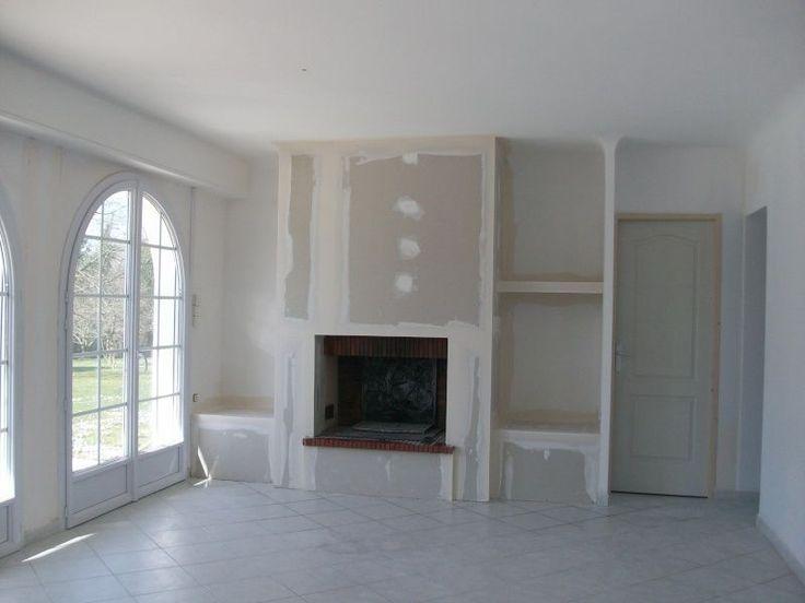 Moderniser une cheminée