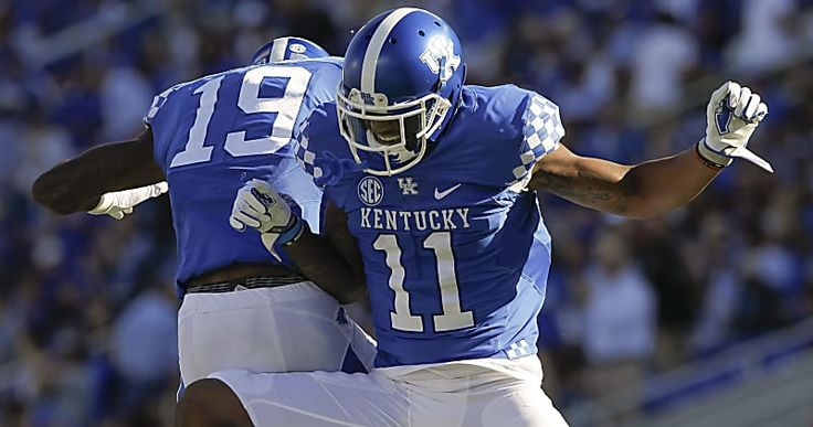 Kentucky football tickets 2017: Buy tickets for Wildcats games (October 7, 2017)