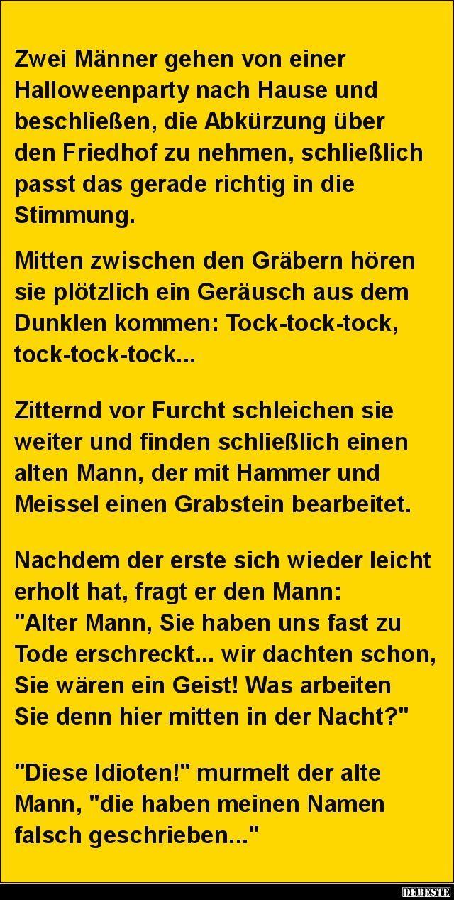 Lustige Witze Deutsch