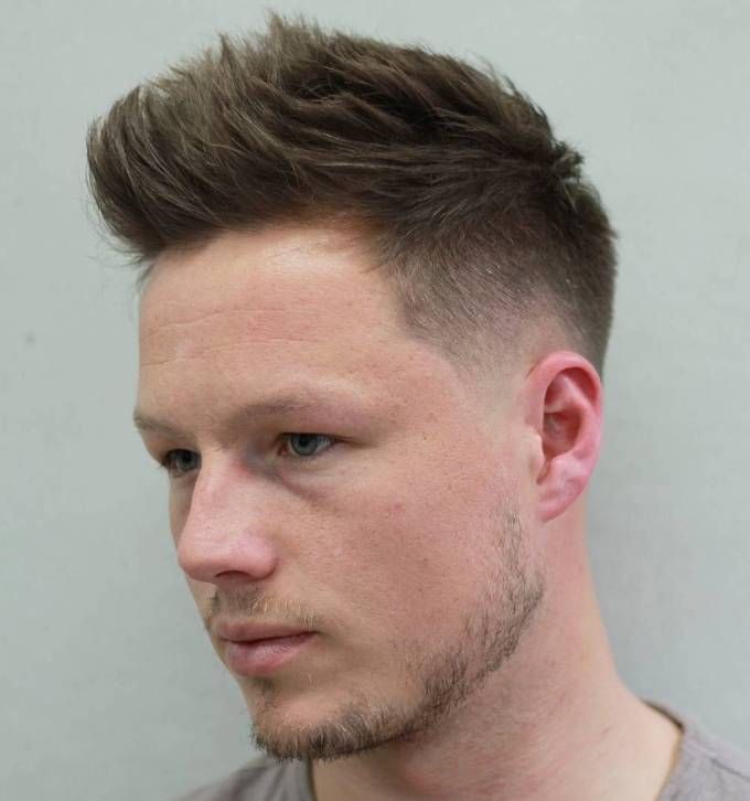 40 Best Haircuts For A Receding Hairline Cool Haircuts Haircuts For Receding Hairline Haircuts Straight Hair