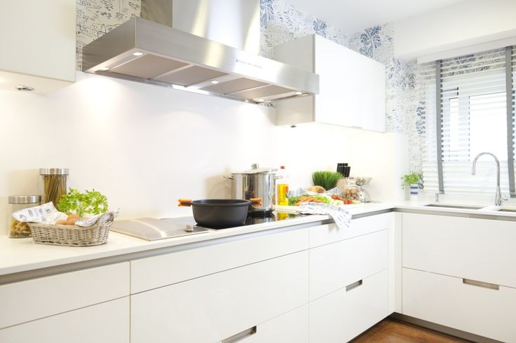 Santos kitchen kosas de kasa interiorismo proyecto de - Singular kitchen madrid ...