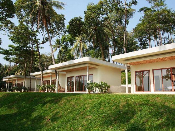 Nest Sense Resort Koh Chang. bra familjehotell