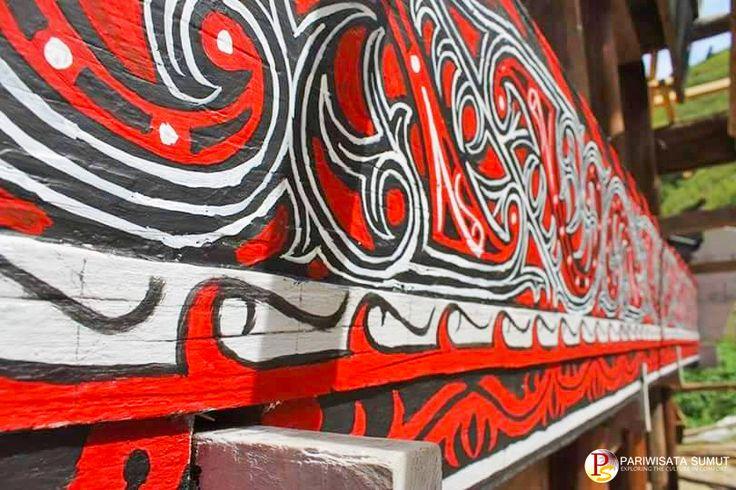 Save Rumah Batak Hampir Selesai| Pariwisata Sumut