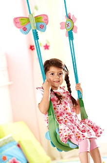 Kinderschaukel Für Kinderzimmer | 25 Melhores Ideias De Kinder Schaukel No Pinterest