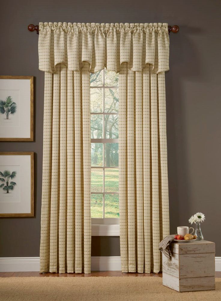 Website Picture Gallery curtain valance ideas Modern Furniture Windows Curtains Design Ideas Photo Gallery