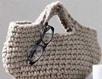 Схемы вязания крючком для начинающих на Verena.ru
