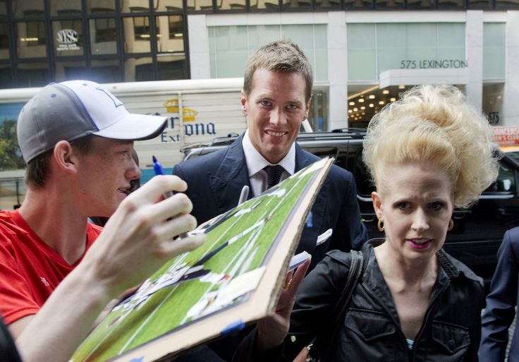 Tom Brady's Deflategate appeal not expected to last more than a day - LA Times Tom Brady  #TomBrady