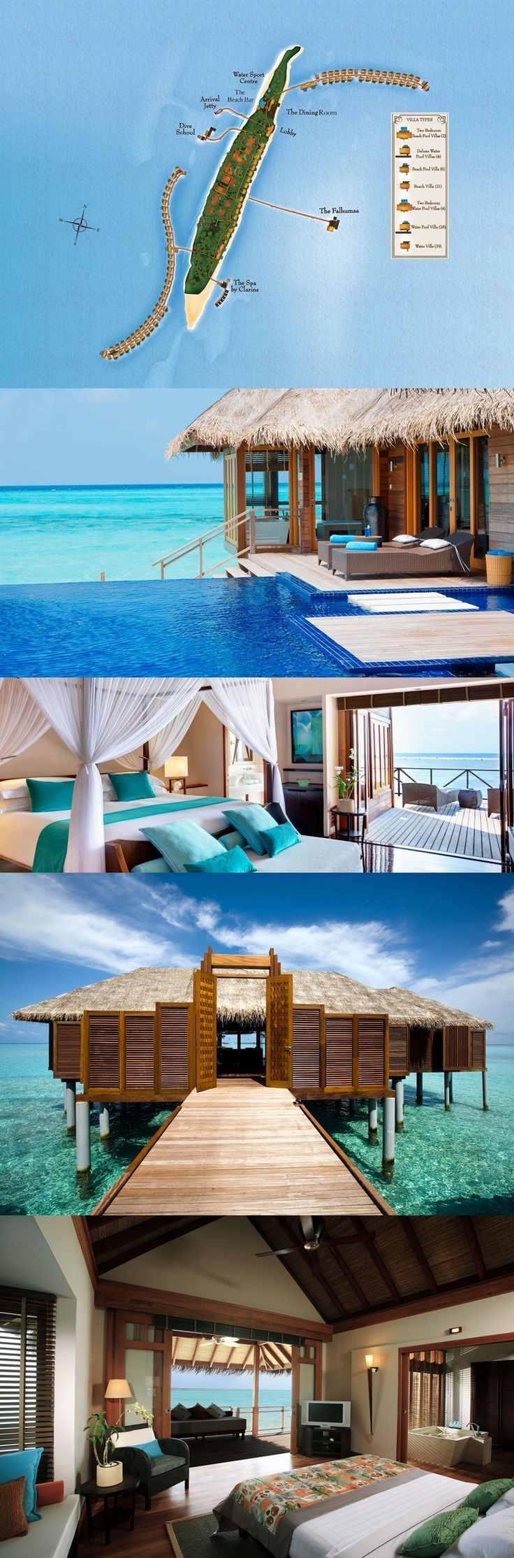 LUX Maldives is nominated as one of the best resort for vacation. Come and plan your vacation at LUX Maldives. #vacation #resort #hotel #sun #sea #beach #beachresort #holiday #travel