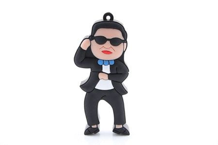 PSY Gangnam Style Flash Drive