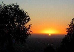 5 walking trails in Adelaide