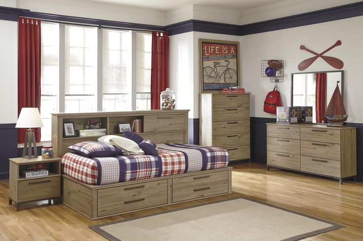 15 Best Youth Bedrooms Images On Pinterest Bedrooms