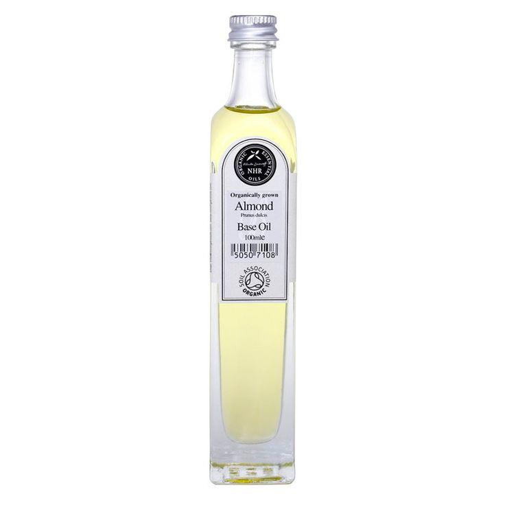 Sweet Almond Base Oil
