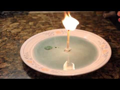 ▶ 7 Simple Science Tricks With Household Items - YouTube