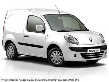 Super offre -27% sur ce Renault kangoo express GRAND VOLUME CONFORT - DCI 85 neuve en vente à Aire sur Adour dispo à l'achat à seulement 14690 euros
