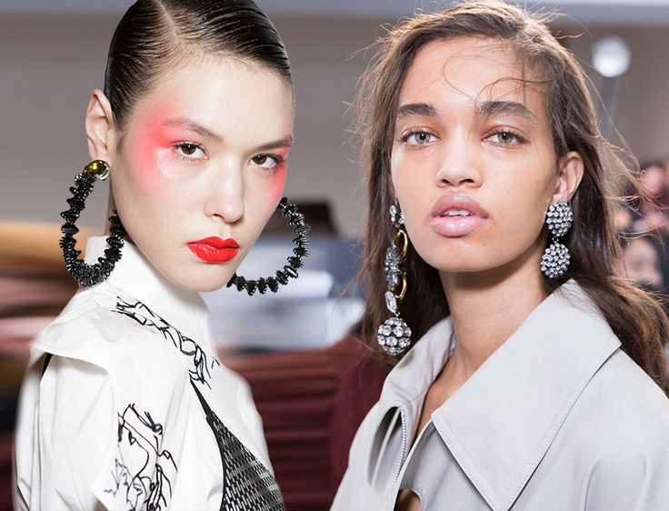 Spring/ Summer 2017 Accessory & Jewelry Trends