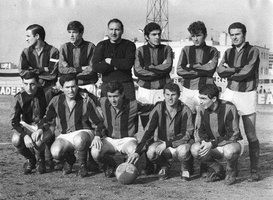 Defensores de Belgrano 1967